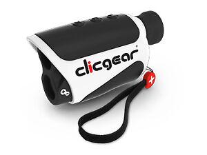 Télémètre (GPS) Clicgear Easy 800 Rangefinder NEUF 2018