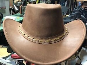 Special sale on Cowboy leather hats