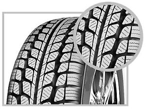 NEW WINTER TIRES 265/65R17 604.71 TAX IN