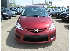 2008 Mazda Mazda5 GS Minivan, VERY cLEAN
