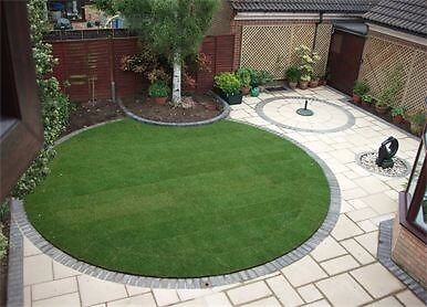 Poole garden services landscaping and garden maintenance for Garden design quotations