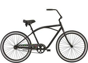 Looking for a cruiser style bike