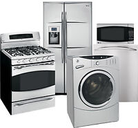 Appliance repair with certified techniciansl