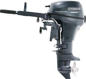 8 Hp Outboard Motor Ebay