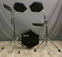 Drummer Electro disponible