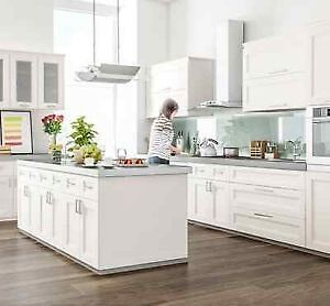 SOLID WOOD KITCHEN CABINETS SPRING SALE! $0 DOWN!