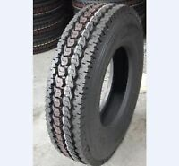 11R22.5 Drive Brand New Truck Tires Annaite FREE INSTALLATION