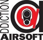 Addiction Airsoft