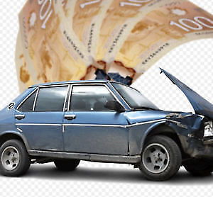 GET BIGGEST CASH FOR YOUR SCRAP /GOOD CONDITION CARS $