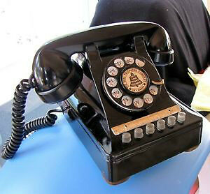 Wanted: Antique Telephones-Old Telephone Parts-Old Telephone Sig Kingston Kingston Area image 3