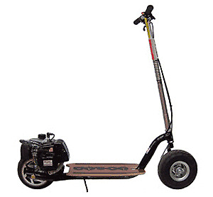 wanted gas scooter or mini bike