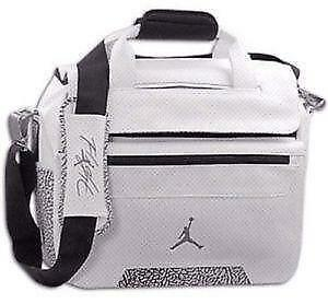 b25e33885c55be Jordan Messenger Bag