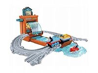Thomas the Tank Engine take and play