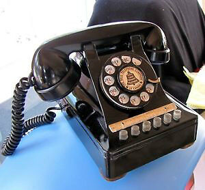 Wanted: Antique Telephone - Telephone Parts-Old Telephone Signs Belleville Belleville Area image 3