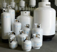 Propane Refills - Delivered!
