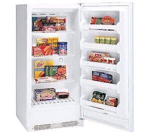 Looking for an upright freezer