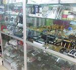 Guo Qiang s tool paradise