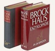 Brockhaus Enzyklopädie 19. Auflage