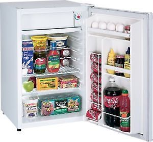 Danby 3.2 cu ft Compact Refrigerator