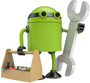Android Software repairs