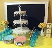 Baby Showers * Calgary Party And Event Rentals