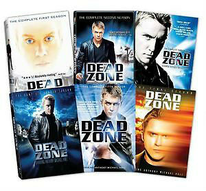 Dead Zone Or sell $100. I lower the price to $80.00