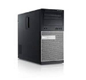 Dell Business Class Tower with i5 CPU