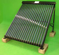 Pool & Hot Tubs Solar Heaters