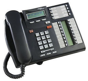 UCx Hosted VoIP phone system $18/month - Supports Nortel sets