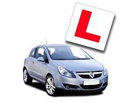 Driving Tuition available