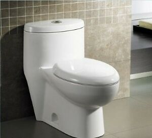 ►►►Everyday Lowest Prices! One-Piece Toilet