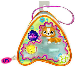 Littlest-Pet-Shop-On-the-Go-Purses-CORGI-Dog-1360