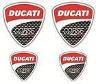 Ducati Helmet Sticker