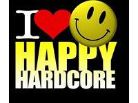 I Love Happy Hardcore NYE 6 CD Pack