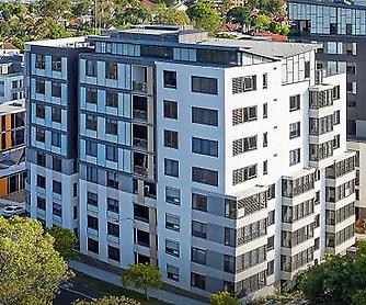 Luna Lewisham New Apartment Storage Cage Renting For Luggage