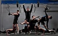 young dynamic passioned PTS Personal trainer specialyze