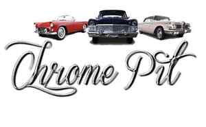 Chrome plating, Restorations, Motorcycle/ Vehicle Accessories, St. John's Newfoundland image 1