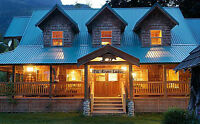 Fishing Guides and Housekeepers (Pitt River Lodge)