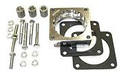 Jeep Wrangler Throttle Body Spacer