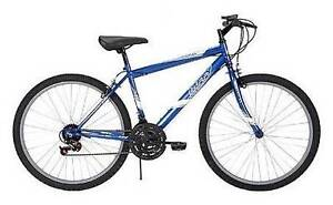 Tourex Mens Trail Mountain Bike with Accessories - As New Byron Bay Byron Area Preview