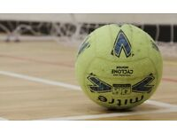 6-A-Side team looking for 3-4 additional regular players for friendly weekly game in Coventry