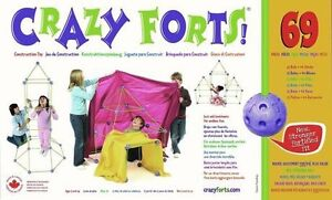 Looking for Crazy Forts Stratford Kitchener Area image 1