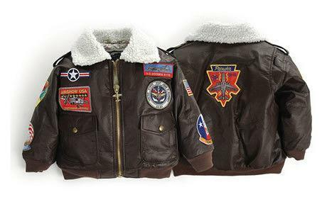 how to put patches on bomber jacket