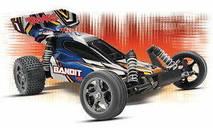 Traxxas RC 1/10 Bandit Brushed Windsor Region Ontario image 2