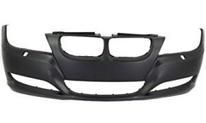 2010-2013 Buick Allure front bumper cover primed
