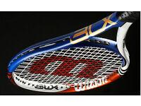 Sell Wilson BLX Tour LTD Tennis Racquet NEW