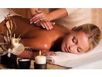 New masseuse Victoria