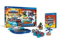PS4 Skylanders Superchargers Edition