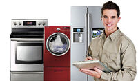 Appliance Repair experts - $70 off complete REPAIR  installation