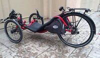 2013 Recumbent Cattrike Expedition $2600 *OBO*